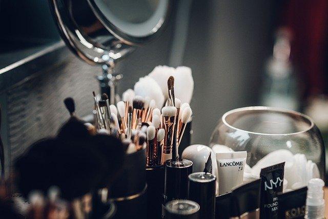 rosyjskie kosmetyki