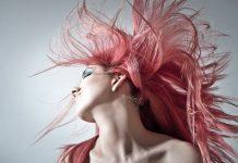 klamerki do włosów
